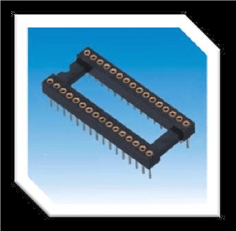 Machine Pin Header Socket