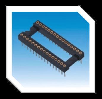 Machine Pin Header Socket