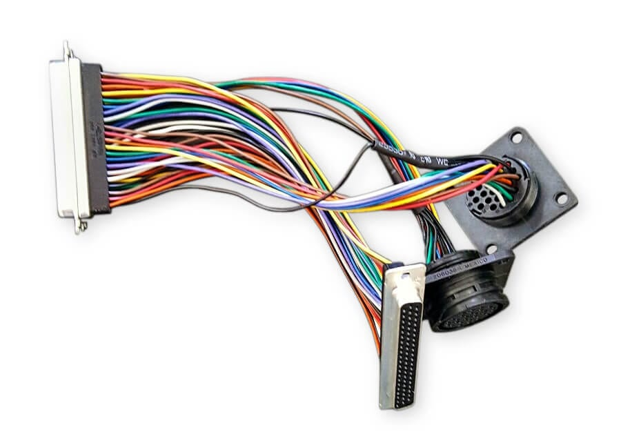 Wire Harnesses | PCB SolutionsPCB Solutions