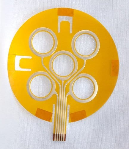 Circle Flex Board