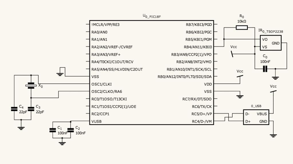 sample circuit design