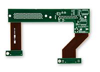 Rigid flex product